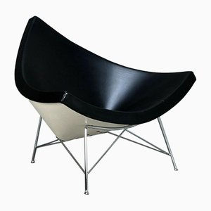 Vitra Coconut Lounge Chair by George Nelson