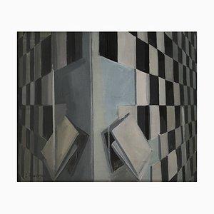 Lison Favarger, Réminiscence II, 1989