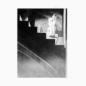 Claude Lê Anh, Carolyn Carlson 8, Dans Writings in the Wall, 1985