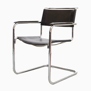 Model S34 Armchair by Mart Stam for Thonet, 1970s