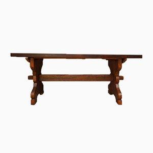 Cottage Oak Table