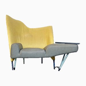 Torso Chaise Longue by Paolo Deganello for Cassina, 1980s