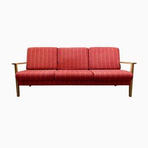 Scandinavian Sofa Bed, 1950s