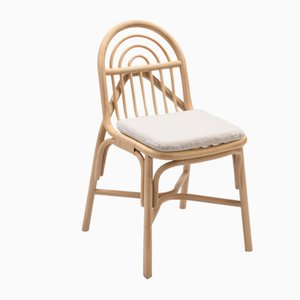 Migliore Sillon Rattan Chair by At-Once for Orchid Edition