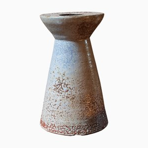 Brutalist Diablo Vase by Joël Baudouin, 1960s