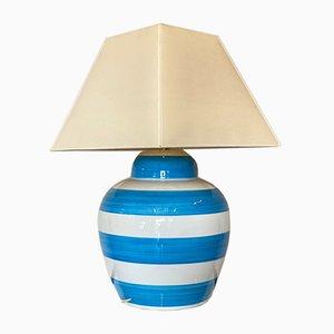 Table Lamp in Ceramic, 1970s