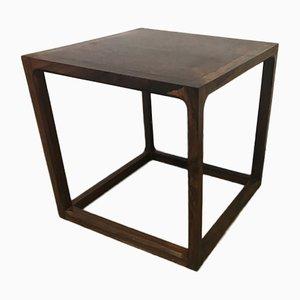 Rosewood Coffee Table by Aksel Kjersgaard, 1960s