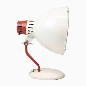 Industrial Desk Lamp from Pifco, 1960s