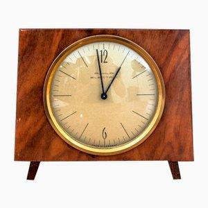 Table Clock, Germany, 1970s