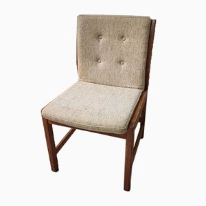 Mid-Century Danish Chairs from K. P. Mobler