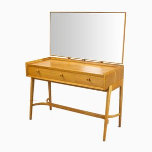 Oak Dressing Table from Kanyda, 1950s