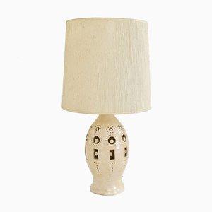 Ceramic Table Lamp by Georges Pelletier