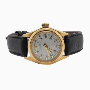 Oyster Perpetual Lady 6719 Watch