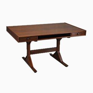 Desk by Gianfranco Frattini for Bernini, Italy, 1960s