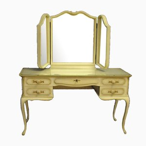 Antique Gustavian Dressing Table