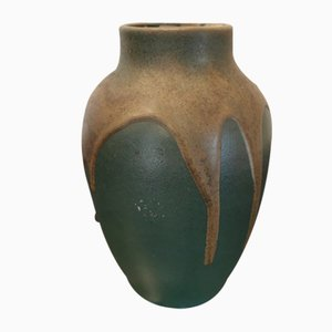 Art Nouveau Vase by Leo Sharp, 1879-1942