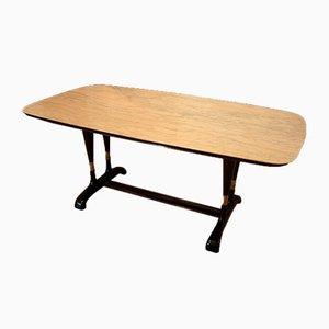 Tisch von Vittorio Dassi für Cecchini