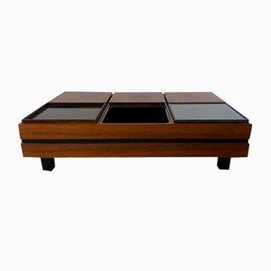 Modular Coffee Table, 1970s