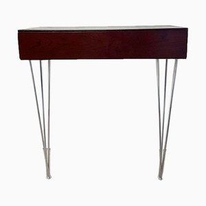 Mid-Century Console Table from Beaver & Tapley