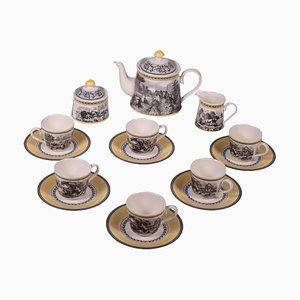 Porcelain Tea Service from Villeroy & Boch
