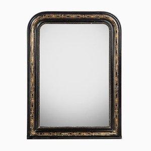 Small Napoleon III Style Mirror