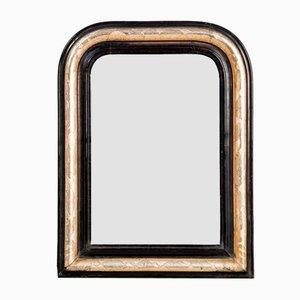 Napoleon III Gold Mirror