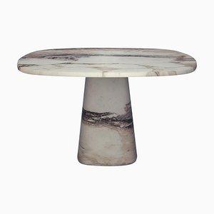 Wedge Dining Table by Marmi Serafini