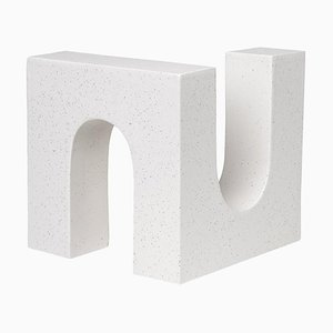 Brick Sculpture by Kristina Dam Studio