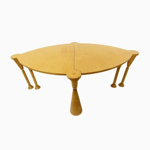 Dining Table by Baudouin Fettweis