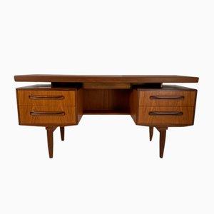 Vintage Desk by V.Wilkins for G-Plan, 1960s