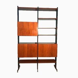 Mahogany Shelf, 1960s
