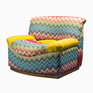 Vintage Fantasy Chair from Missoni, 1970s