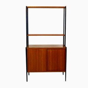 Swedish Teak Variett Bookcase by Bertil Fridhagen for Bodafors, 1960