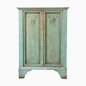 Italian Oak Cabinet, 1920s