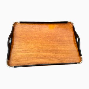 Wooden Tray, 1900s