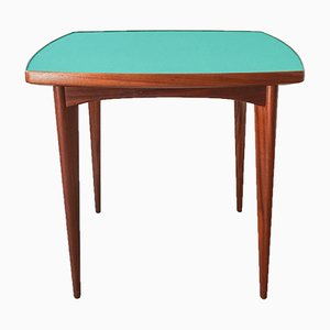 Model Brasil Dining and Game Table by José Espinho for Furniture Olaio, 1967