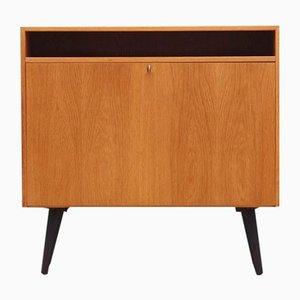 Danish Oak Cabinet from Hjornebo, 1970s