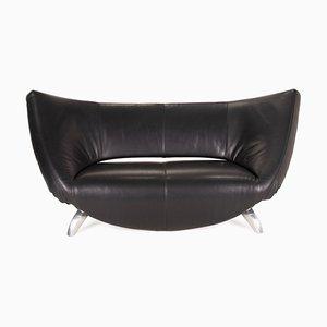 Leolux Danaide Leather Sofa