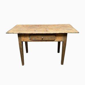Antiker schwedischer Tisch