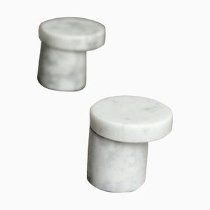 Pipes by Essenzia, Set of 2