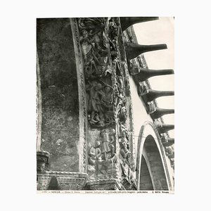 Unknown, Venice San Marco Church, Vintage Photo, Early 20th Century