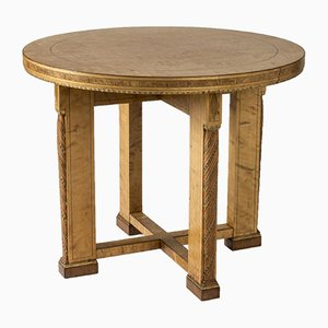 Occasional Table by Otto and David Wretling