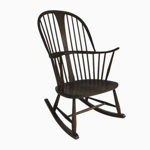 Vintage Rocking Chair from Ercol, 1960s