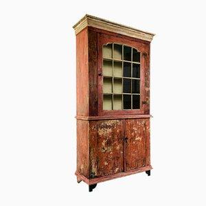 19th Century Austrian Cupboard