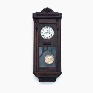 Antique Wall Clock, 1910