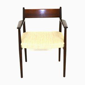 418 Chair by Arne Vodder for Sibast, Denmark, 1960s