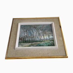 Oil Painting on Canvas Landscape