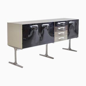 DF2000 Sideboard by Raymond Loewy, 1969