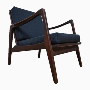 Danish Teak Chairs, 1960s