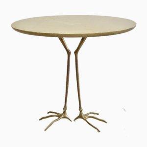Traccia Tisch von Meret Oppenheim für Simon International, 1970er